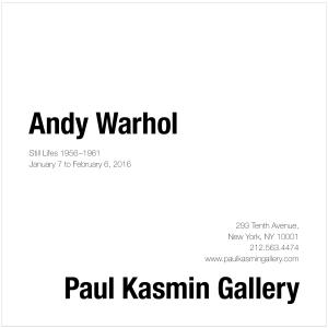 4 Warhol