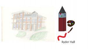 Ryder sketchSVG