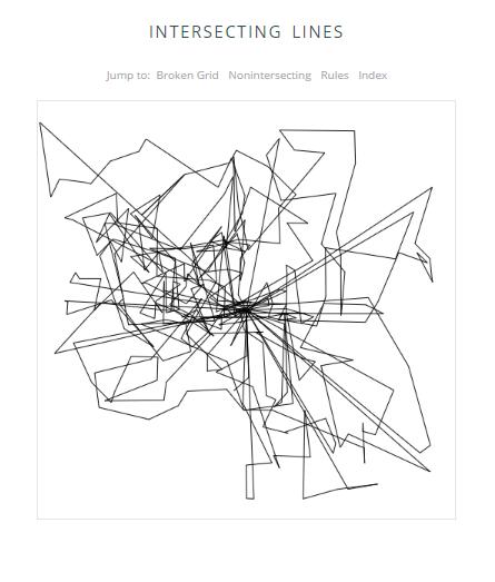 intersectinglines