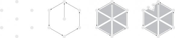 snowflake-vertices